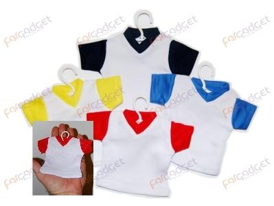 Mini T Shirt Micro